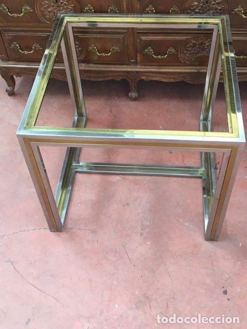 MESA RETRO (Antigüedades - Muebles Antiguos - Mesas Antiguas)