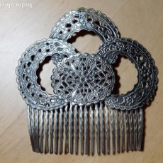 Antigüedades: PEINETA ESTILO VALENCIANA BEGOÑA TORRES. Lote 139122094