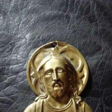 Antigüedades: JESÚS PUERTA DE ENTRADA, ANTIGUA. Lote 139130566