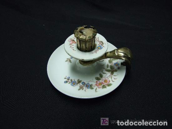 Antigüedades: MODERNISTA PALMATORIA - Foto 2 - 139192474