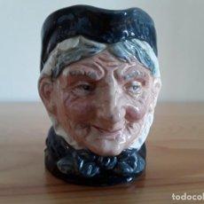 Antigüedades: PORCELANA ROYAL DOULTON GRANNY. Lote 139243758