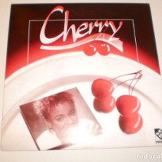 Discos de vinilo: SINGLE MONICA GREEN. CHERRY. BB RECORDS 1991 SPAIN (PROBADO Y BIEN). Lote 139377850