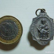 Antigüedades: MEDALLA VIRGEN DE CONSOLACIÓN DE CARTAYA (HUELVA). Lote 139414190