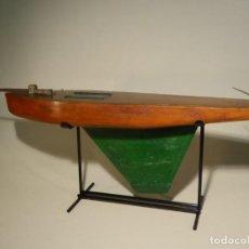 Antigüedades - Maqueta de barco - 139523674