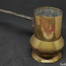 Antigüedades: CHOCOLATERA - CAR126. Lote 139587040