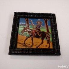 Antigüedades: CERÁMICA. ALGUNOS DE RAMOS REJANO, PRIMERA FABRICA DE CERÁMICA DE TRIANA.. Lote 139602034