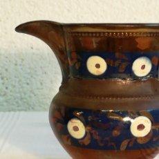 Antigüedades: JARRA, BRISTOL. Lote 139612090