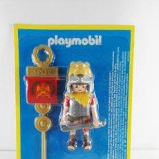 Playmobil: FIGURA LEGIONARIO ROMANO ALTAYA PLAYMOBIL. Lote 139621354