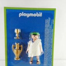 Playmobil: FIGURA SABIO DE ATENAS ALTAYA PLAYMOBIL. Lote 139621406