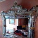 Antigüedades: ESPEJO VENECIANO. Lote 139641834