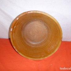Antigüedades: LEBRILLO CASTELLANO, CERAMICA ALBA DE TORMES. Lote 138694366