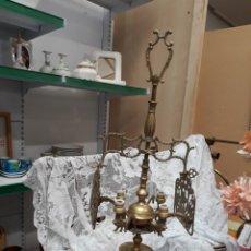 Antigüedades: VELON DE GRAN TAMAÑO. Lote 139810080