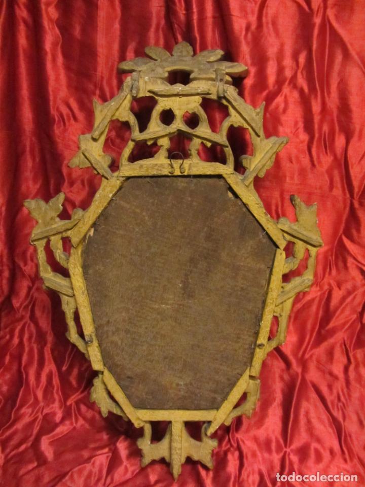 Antigüedades: CORNUCOPIA DEL SIGLO XVIII - Foto 5 - 139879954