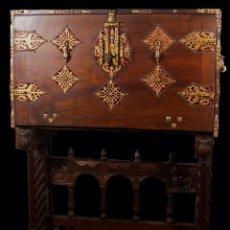 Antigüedades: BARGUEÑO DE VARGAS SIGLO XVII. Lote 139886245