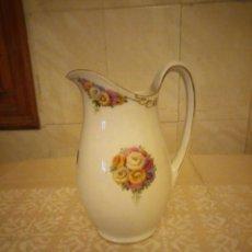 Antigüedades: PRECIOSA JARRA DE PORCELANA R S TILLOWTZ. 1910. Lote 139903438