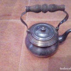 Antigüedades: BONITA TETERA. Lote 139905458