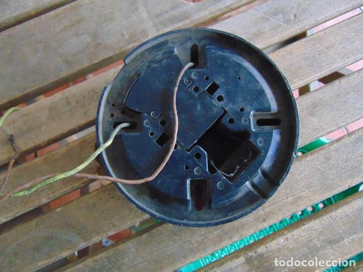 Antigüedades: ALARMA DE HUMO PARA DETECTAR EL FUEGO - Foto 2 - 139930894