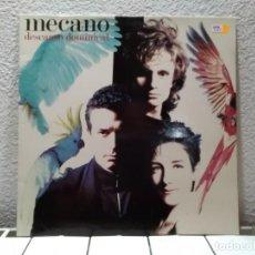 Discos de vinilo: MECANO. Lote 139945366