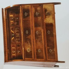 Antigüedades: ESCRITORIO CARLOS IV, S: XVIII . Lote 139946166