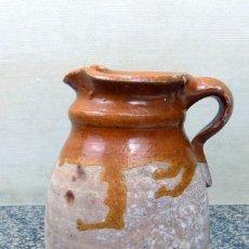 Antigüedades: JARRITA POSIBLEMENTE NAVARRA, ANTIGUA, BUEN ESTADO VER FOTOS. Lote 139960658