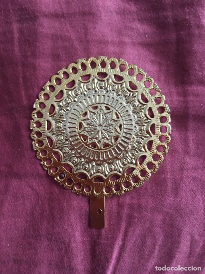 CORONA (Antigüedades - Religiosas - Orfebrería Antigua)