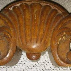 Antigüedades: REMATE MUEBLE MADERA. Lote 140065238
