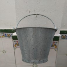 Antigüedades: ANTIGUO CUBO DE POZO O CISTERNA. Lote 140067746