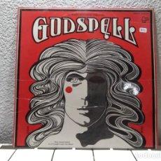 Discos de vinilo: GODSPELL. Lote 140078034
