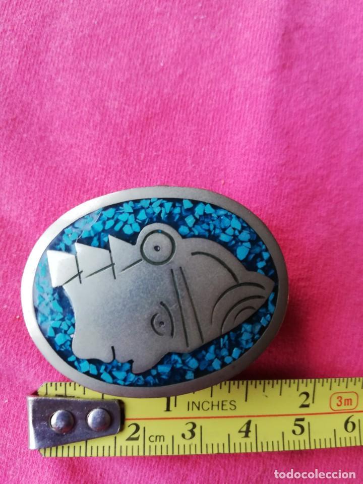 Antigüedades: Caja de Alpaca - Foto 3 - 140130806
