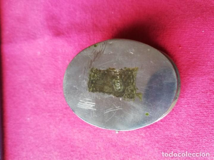 Antigüedades: Caja de Alpaca - Foto 7 - 140130806