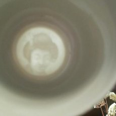 Antigüedades: JUEGO TE - CAFÉ JAPONES COMPLETO Y SIN ESTRENAR. NEGRO Y DORADO. SELLADO EIHO.. Lote 140174010