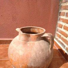 Antigüedades: CAÑADÓN TIERRA DE CAMPOS ( VALLADOLID ) MEDIADOS SIGLO XIX. Lote 140174058