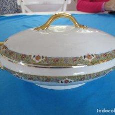Antigüedades: DELICADA SOPERA. Lote 140184102