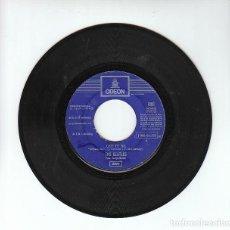 Discos de vinilo: BEATLES: LET IT BE- USADO PERO SUENA BIEN-SIN PORTADA. Lote 140279042