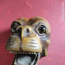 Antigüedades: BASTON AUTOMATA S.XIX. Lote 140280970