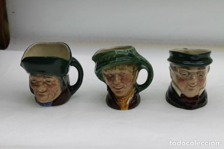 ROYAL DOULTON PORCELANA (Antigüedades - Porcelanas y Cerámicas - Inglesa, Bristol y Otros)