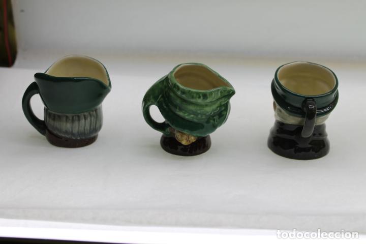 Antigüedades: ROYAL DOULTON PORCELANA - Foto 2 - 140283338