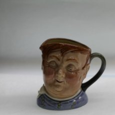 Antigüedades: ROYAL DOULTON , PORCELANA FAT BOY. Lote 140284070