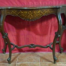 Antigüedades: CONSOLA VINTAGE. Lote 140287422