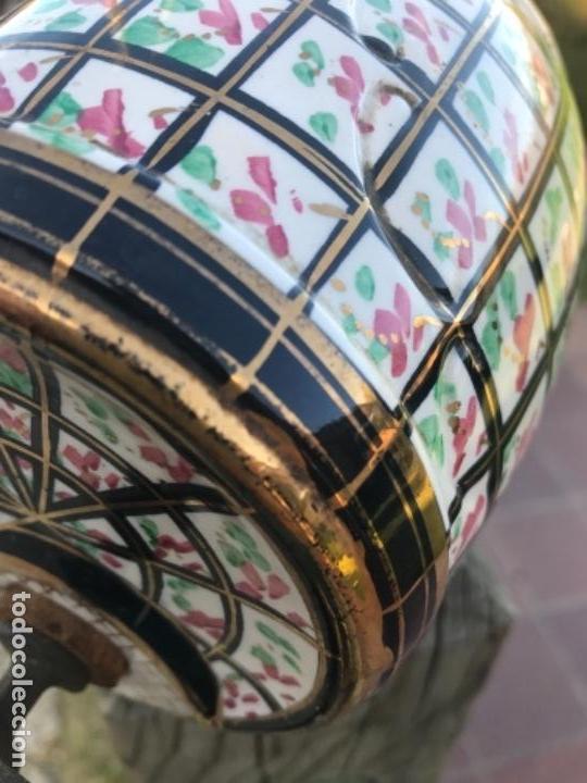 Antigüedades: Barril, licor, Porcelana - Foto 3 - 140355394