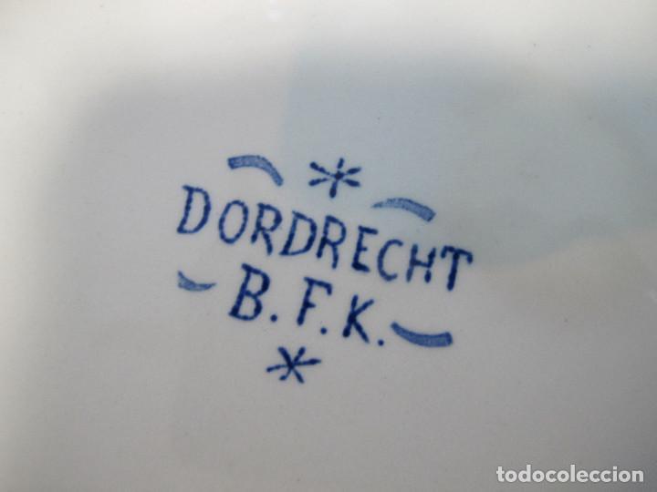 Antigüedades: Espectacular sopera holandesa - Foto 3 - 140430682