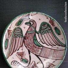 Antigüedades: TERUEL, BONITO PLATO TUROLENSE. Lote 140461838