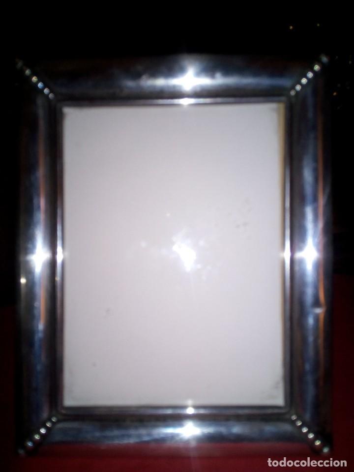 Antigüedades: Colección de 6 Marcos en plata de ley 925 - Foto 3 - 172902469