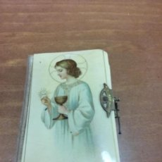 Antigüedades: MISAL AÑOS 1930. Lote 140533818