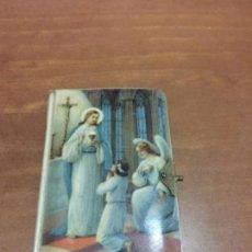 Antigüedades: MISAL MUY ANTIGUO. Lote 140533930