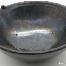 Antigüedades: CUENCO DE CERÁMICA DE TITO (ÚBEDA). Lote 140604210