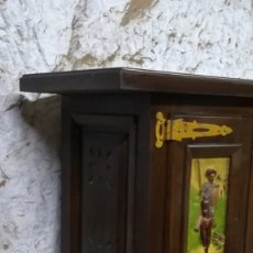 Antigüedades: TAQUILLON QUIJOTE . Lote 140615930