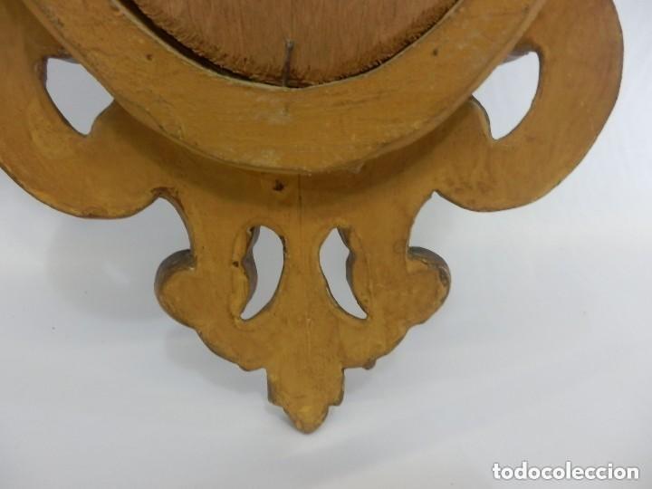 Antigüedades: Cornucopias sXVIII - Pan de oro y escenas grabadas al ácido. La Granja - Foto 17 - 140712866