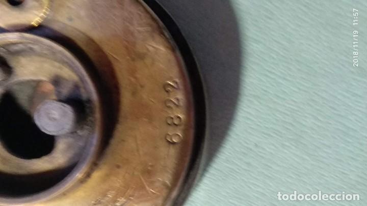 Antigüedades: Farol auténtico minero - Foto 10 - 140722674