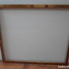 Antigüedades: MARCO DORADO. Lote 140806062